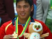 Asian Para Games : la natation vietnamienne brille
