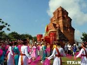 À Ninh Thuân, la fête Katé à l'ombre des tours-temples