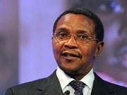 Le président tanzanien attendu au Vietnam
