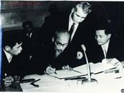 Présentation de plus de 200 documents sur le Président Ho Chi Minh et la Russie
