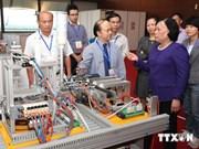 Ouverture du 10e concours professionnel de l'ASEAN à Hanoi