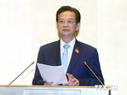 Le PM Nguyen Tan Dung effectuera une visite officielle en Inde