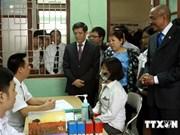 SIDA : le Vietnam répond à l'objectif 90-90-90 de l'ONU