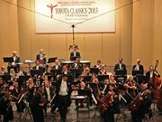Concert classique de TOYOTA 2014