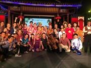 Le Vietnam brille au Festival de théâtre ASEAN-Chine