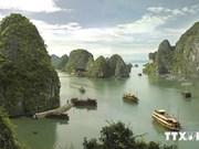 Le patrimoine naturel mondial de Ha Long fête ses 20 ans