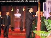 Célébration du 210e anniversaire de l'établissement de Thanh Dong