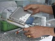 Les USA aident à développer les services anti-VIH/sida