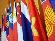 ASEAN : Préparation du système de transit douanier