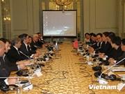 4e Session de la Commission de coopération Vietnam-Argentine