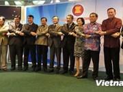 Célébration de la Journée de l'ASEAN à Moscou