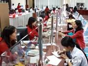 Les députés se prononcent sur la restructuration économique
