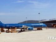 Ouverture de la ligne aérienne directe Phu Quoc-Singapour