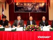 Pour édifier une frontière Vietnam-Laos pacifique