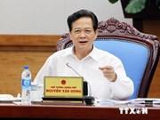 Le PM demande de persuader  les drogués de se faire traiter