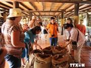 Un millier de marques vietnamiennes enregistrées à l'étranger