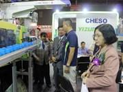 Les expositions VietnamPlas et VietnamRubber ouvrent leurs portes