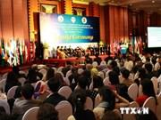 Conférence annuelle des chirurgiens cardio-thoraciques d'Asie à Hanoi
