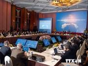 APEC 22 : le Vietnam continue de s'intégrer au monde
