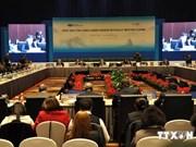 APEC : accélération de la création de la zone de libre échange Asie-Pacifique