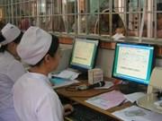 L'Allemande continuera d'assister le Vietnam en matière de gestion hospitalière
