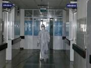 L'Hôpital central des maladies tropicales est prêt à faire face à Ebola