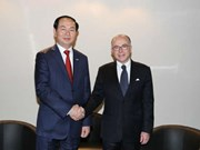 Vietnam et France intensifient la coopération en matière de sécurité intérieure