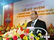 Le Nord-Ouest prié d'opérer des changements radicaux dans le développement socioéconomique