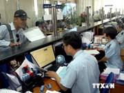 Mise en place du système de transit douanier dans trois pays de l'ASEAN