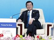 APEC : Le Vietnam soutient le renforcement de l'alliance économique régionale