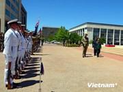 Défense : Vietnam et Australie intensifient leur coopération