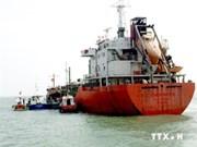 Sunrise 689: le Vietnam sollicite Interpol et le ReCAAP
