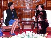 Les relations entre le Vietnam et le Canada s'épanouissent