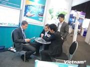 Viettel participe à l'exposition des télécommunications d'Afrique