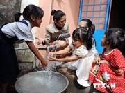 Dong Nai : 71 millions de dollars d'investissement dans l'eau courante