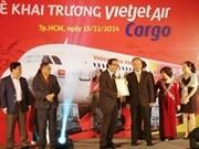 Création de la première compagnie aérienne cargo du Vietnam