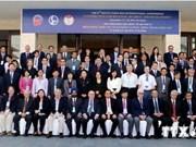 Mer Orientale : les experts insistent sur les mesures pacifiques