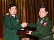 ASEAN : le Vietnam présent à la conférence des ministres de la défense