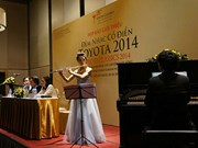 "Concert Toyota 2014 : ""Music that moves lives"""