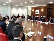 Dialogue stratégique vice-ministériel Vietnam-Australie