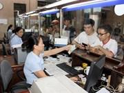 Vente de billets de train en ligne pour le Têt 2015