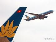 L'AN vote l'aviation civile, débat du service militaire