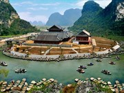 Le site écologique de Trang An, une destination idéale