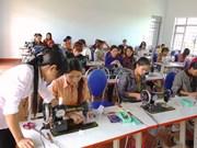 Cap sur la formation professionnelle des minorités ethniques