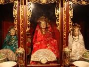Le culte de la Sainte-Mère