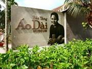 Le musée de l'ao dai, un espace original à Hô Chi Minh-Ville