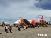 Projet d'ouverture de nouvelles lignes aériennes Vietnam-Russie