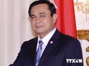 Le Premier ministre de Thaïlande attendu au Vietnam