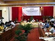 La NAV contribue au développement durable au Vietnam
