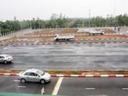 Le permis international de conduire sera valable au Vietnam
